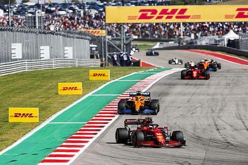 McLaren Akui Mesin Baru Ferrari Lebih Cepat