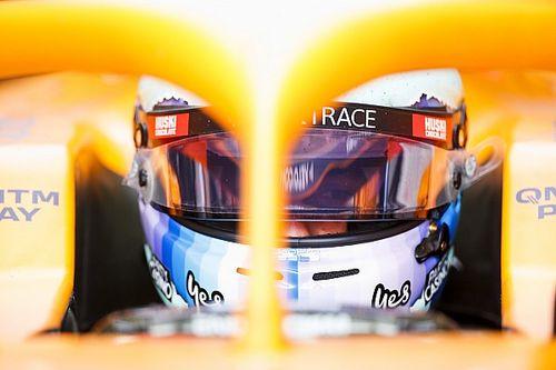 Ricciardo Curhat Kangen Kampung Halamannya