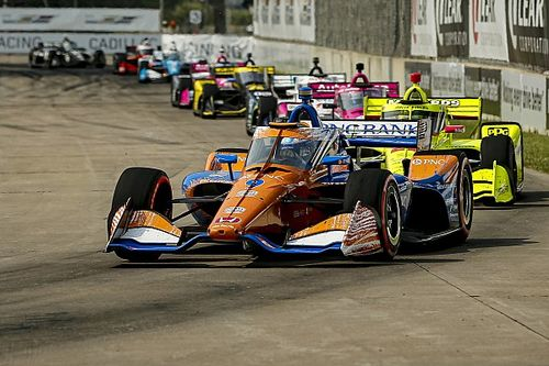 Detroit GP aims to move IndyCar and IMSA race downtown for 2023