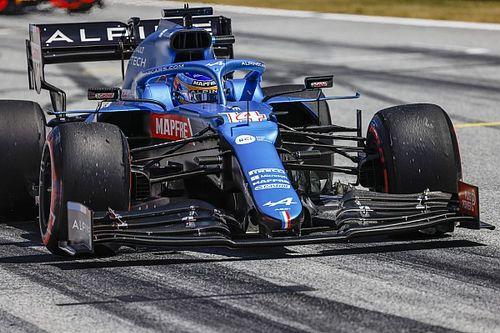 Alonso: da igual que sancionen a Vettel porque ya hay consecuencias