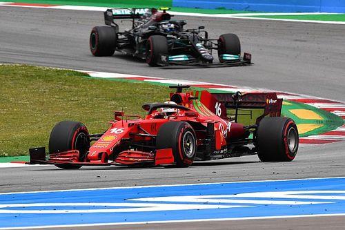 Ferrari: Zwakke punten tijdens races grotendeels opgelost