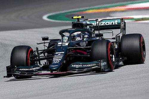 """Vettel: """"Ci manca il passo per poter lottare per i punti"""""""