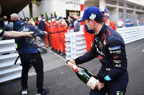 F-E: Frijns é o novo líder do Mundial após ePrix de Mônaco; confira classificação