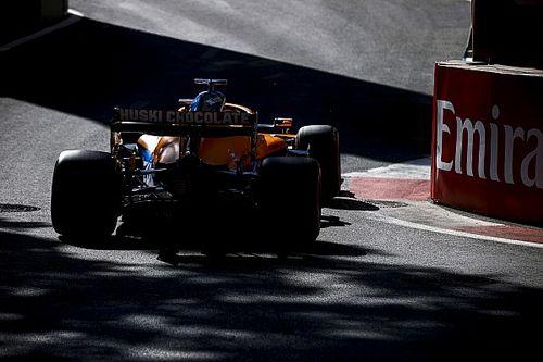 Ricciardo: ''Zaman kazanmaya çalışırken çok aşırıya kaçtım''