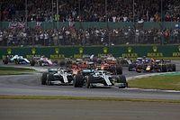 F1の3週連続開催再び……第4戦イギリスGPも、DAZNで全セッション配信