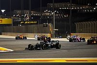Bahrain GP open to fans who are vaccinated or COVID-19 recovered