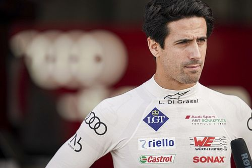 F1: Di Grassi diz que GP do Brasil não precisa de dinheiro do contribuinte