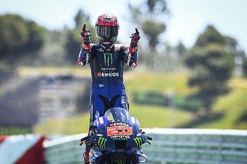 MotoGP: las estadísticas más llamativas que dejó el GP de Portugal
