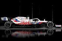 Haas presenta el Fórmula 1 2021 con el que debutará Mick Schumacher