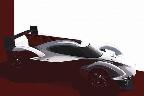 Porsche en Penske bundelen de krachten voor LMDh-project