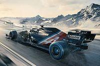 Alpine F1 presenta a sus jóvenes pilotos para 2021