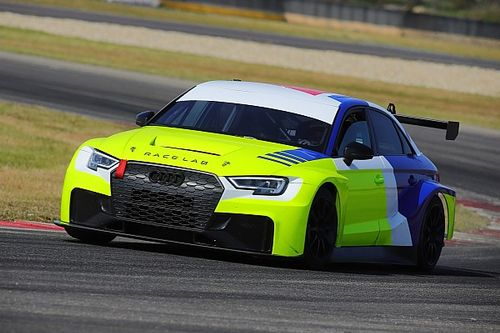 TCR Italy: Poloni c'è con l'Audi, Race Lab pronta al raddoppio