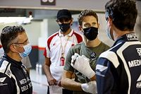 VIDEO: Grosjean regresa a pista tras su accidente, pero en IndyCar