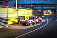 Penalty costs O'Young Macau GT pole