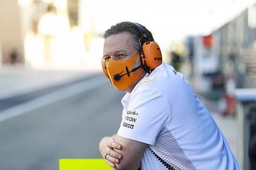 Pourquoi McLaren souhaite changer la façon de voter en F1