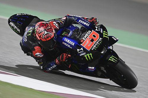 Quartararo Siap Lakoni Seri Pembuka MotoGP 2021