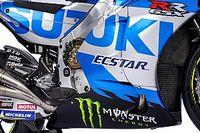 Curi Start, Suzuki Sudah Uji Mesin untuk MotoGP 2022
