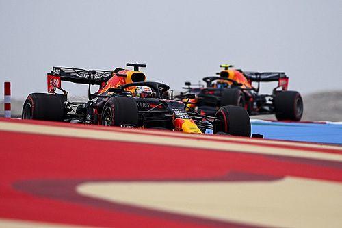 Red Bull assume programa da Honda a partir de 2022 e passa a ser a própria fornecedora de motores na F1