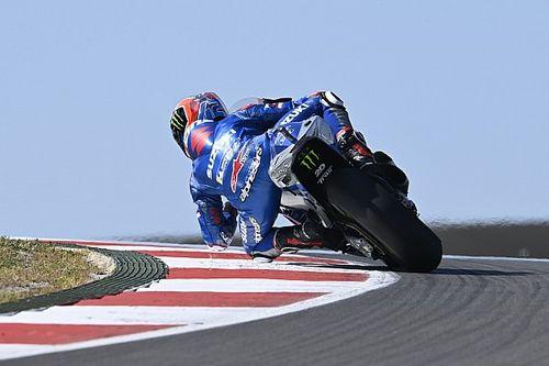 Suzuki confirma que seguirá en MotoGP hasta 2026