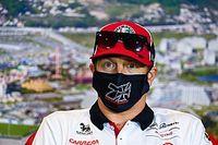 Raikkonen, Barrichello'nun en çok start rekorunu kırmayı önemsemiyor