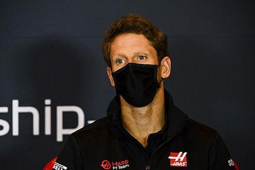 Grosjean negocia con equipos de IndyCar tras su salida de la F1