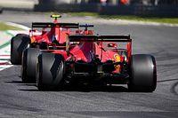 フェラーリ、新車SF21の直線スピードに自信。ただし開幕後は22年マシンの開発を最優先?