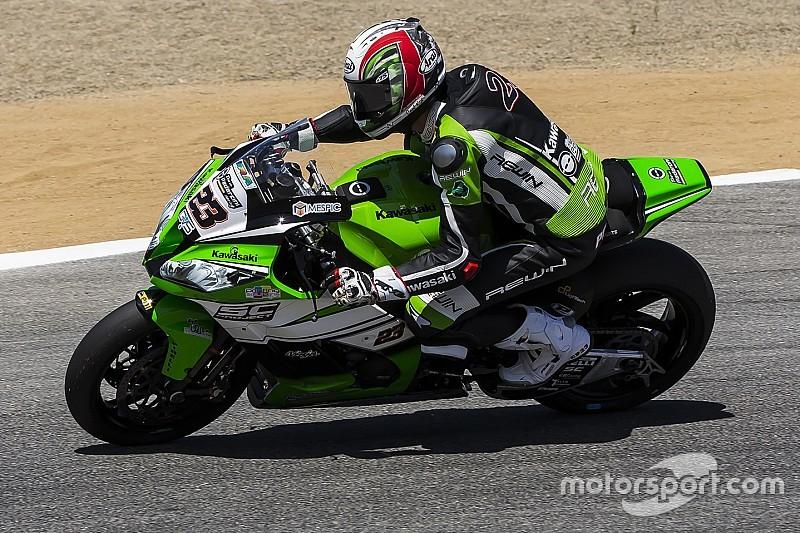 I big della MotoGP sono preoccupati dal debutto di Ponsson in un weekend di gara