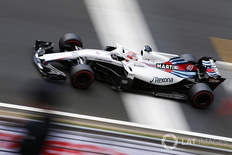 Williams объявила состав для тестов после Гран При Венгрии