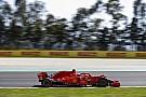 Hamilton suspects Ferrari