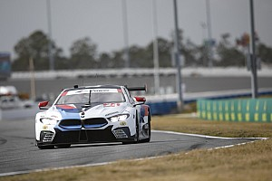 IMSA Breaking news BMW claims M8 given unfair Balance of Performance