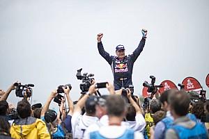 Dakar Resumen del tramo Carlos Sainz gana su segundo Rally Dakar