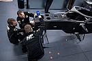 La nouvelle F2 aperçue à l'atelier MP Motorsport