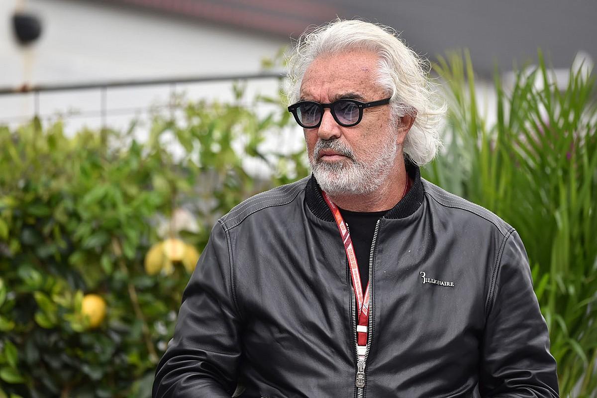 Briatore tudta, hogy Alonso kiszáll az F1-ből, de azért odaszúrt a Red Bull csapatfőnökének
