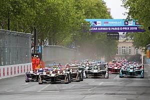 E-Prix de Paris 2019 : les billets sont en vente
