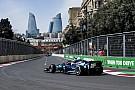 FIA F2 Formel 2 Baku: Albon gewinnt chaotisches Hauptrennen