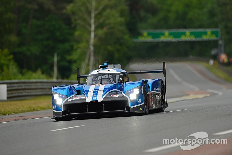 """Manor braced for """"painful"""" Le Mans qualifying"""