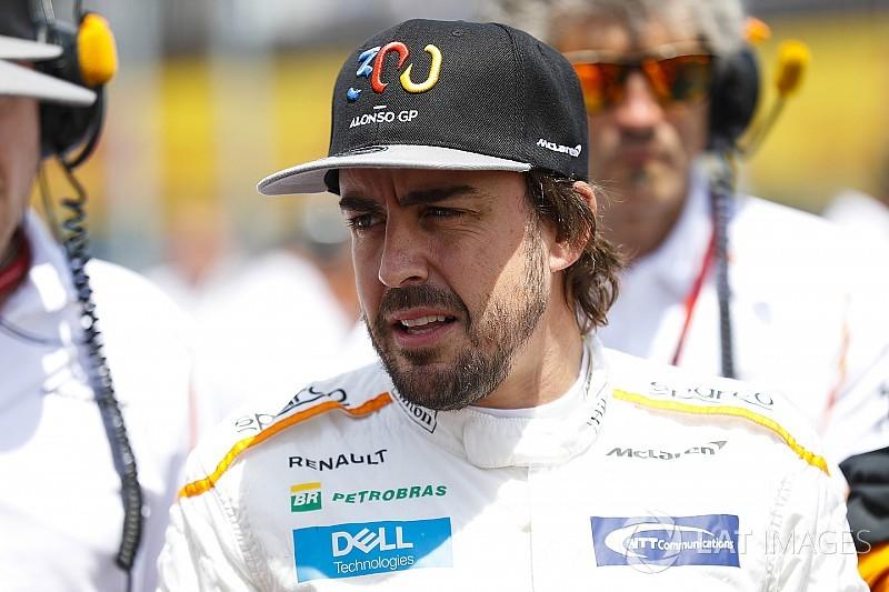 Rosberg: Equipes não querem Alonso por seus jogos políticos