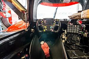 24 heures du Mans Contenu spécial Sécurité - Ce qui protège le pilote dans son baquet