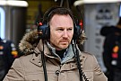 Fórmula 1 Horner critica el fichaje de Ferrari de un miembro de la FIA