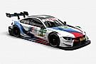 DTM Galería: los diseños de BMW para sus coches del DTM 2018