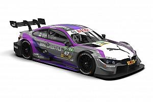 BMW bekennt Farbe: Die Fahrzeug-Designs für die DTM-Saison 2018