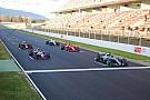 """F1、SC出動後のリスタート""""新手順""""を確認。一方でタイヤ作動に懸念も"""