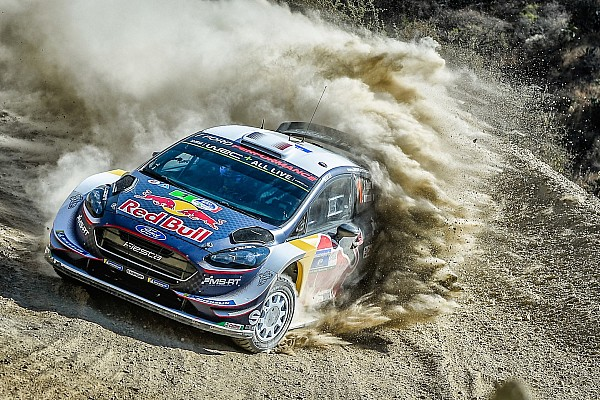 Pénalisé, Ogier perd les points de la Power Stage