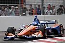 IndyCar Honda inginkan terobosan mesin IndyCar 2020