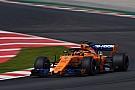McLaren: a Spanyol Nagydíjon érkezik a 2018-as kocsi