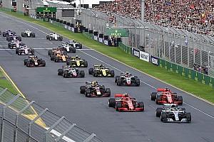 Ecco gli orari di partenza di tutte le gare di Formula 1 della stagione 2019