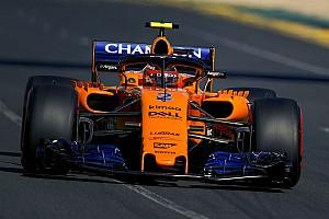 Formula 1 Son dakika Vandoorne: McLaren için verimli bir gün oldu