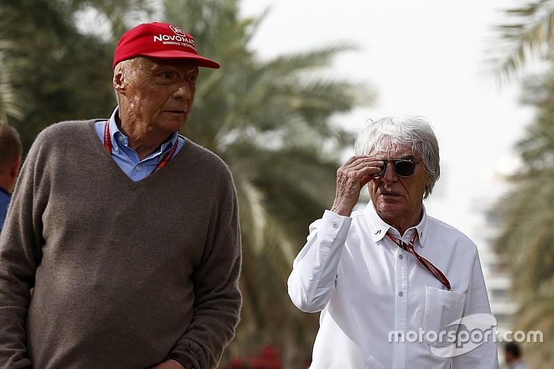 Influenza okozhatta Lauda tüdőgyulladását: kórházban marad a legenda