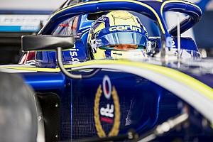 FIA Fórmula 2 Crónica de Clasificación Norris supera a Russell por la pole