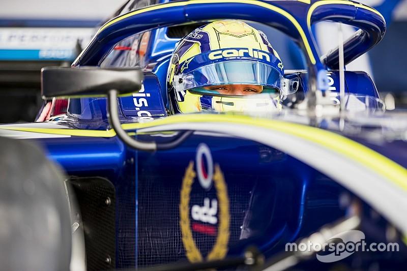 فورمولا 2: نوريس يفتتح الموسم بتحقيق فوزه الأوّل في البحرين